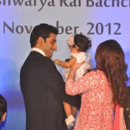12nov Aishwarya Abhishek Aaradhya Amitabh FrenchGovtAward38 185x185 IN PHOTOS: Aishwarya Rai Bachchan receives award from the French government plus cutie Aaradhya