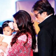 12nov Aishwarya Abhishek Aaradhya Amitabh FrenchGovtAward43 185x185 IN PHOTOS: Aishwarya Rai Bachchan receives award from the French government plus cutie Aaradhya