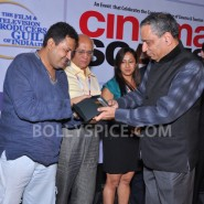 12nov Cinemascapes07 185x185 Barfi and Zindagi Na Milegi Dobara wins award as the best film shot at Cinemascapes