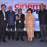 12nov Cinemascapes31 185x185 Barfi and Zindagi Na Milegi Dobara wins award as the best film shot at Cinemascapes