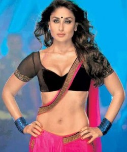 Lolo is Kareena's inspiration for Dabangg 2