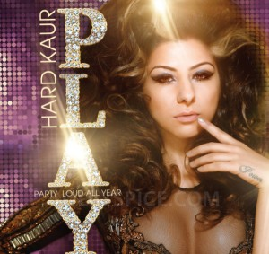 12nov HardKaur PLAYalbumlaunch01 300x283 Hard Kaur releases her long awaited second album 'P.L.A.Y.' on Bigg Boss