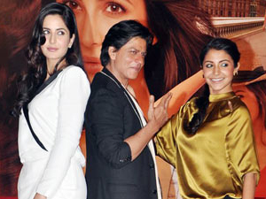 12nov JTHJ Premiere Museum 'Moving museum' planned for Jab Tak Hai Jaan Premiere