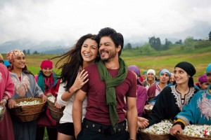 "12nov JTHJ SRK 300x200 ""I only do love stories with beautiful women,"" according to Shah Rukh Khan"