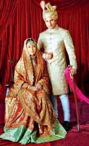12nov Kareena postmarriage 182x300 Marriage was only a 'stamp' to make my people happy: Kareena Kapoor