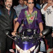 12nov Khiladi786YouthConcert02 185x185 Khiladi 786 Music Success Celebration Youth Concert