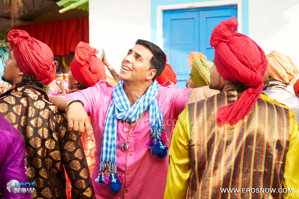 12nov Khiladi786song12 Khiladi 786 presents the Lonely Song Remix