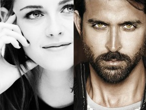 12nov Kristen Hrithik 300x226 Kristen Stewart wants to work with Hrithik Roshan!