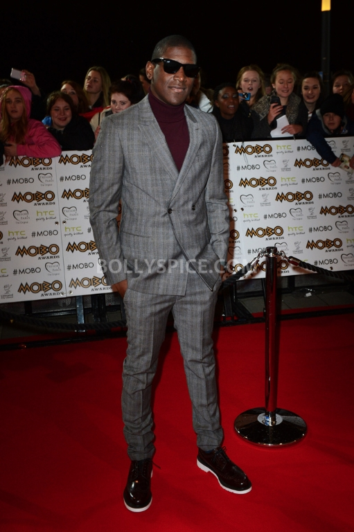 12nov MOBOAwards14 BollySpice attends the MOBO Awards 2012