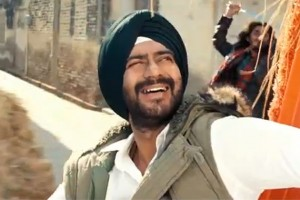 12nov SOSopening 300x200 Bumper Opening for Ajay Devgns Son Of Sardaar across INDIA