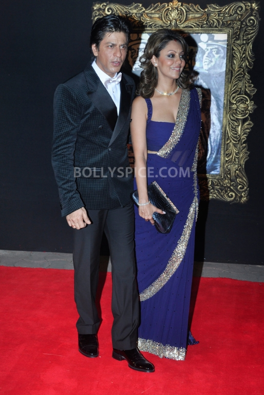 12nov WHWN JTHJPremiere18 Who's Hot Who's Not – Jab Tak Hai Jaan Premiere