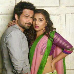 Emraan Hashmi and Vidya Balan's starrer Ghanchakkar to release worldwide on June 21st 2013