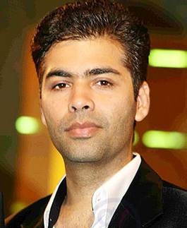 Karan Johar's work will be honoured at the Marrakech International Film Festival