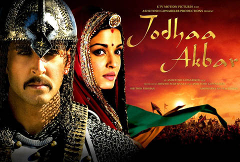 2584 18017 jodha akbar 9863331 Jodhaa Akbar to be screened at the Marrakech International Film Festival