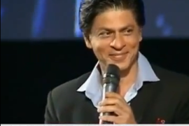 SRK thinkfest