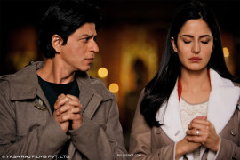 The gorgeous song and video of Heer – Jab Tak Hai Jaan