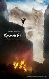 kaanchi poster epig. 188x300 Subhash Ghais Kaanchi Has Begun!