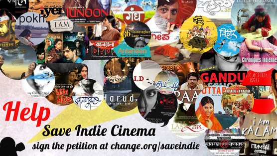 saveindiecinema Juhi Chalwa, Zoya Akhtar, Vishal Bhardwaj, Shabana Azmi and more join the Save Indie Cinema Campaign!