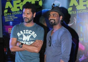 12dec ABCDRemo PrabhuDeva 300x214 Remo would not have made ABCD without Prabhu Deva