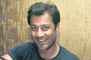 12dec Abhishek Kapoor KaiPoChe Kai Po Che was a 'difficult film to make,' according to its director