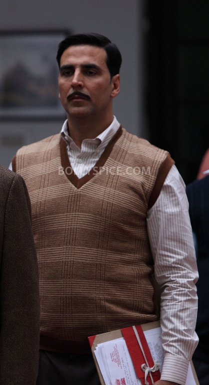 12dec Akshay SpecialChabbis01 Get Ready for the Heist Drama based on Real Events, Special 26 releasing on 8th February!
