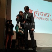 12dec Amitabh FIFF39 185x185 Special Report: Amitabh Bachchan and Bollywood at the River to River Florence Indian Film Festival