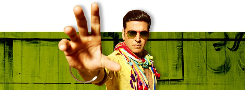 12dec AngryKhiladi786 Khiladi 786 Team launches Angry Khiladi Game