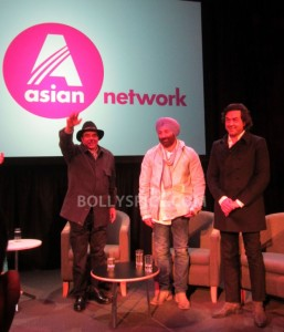 12dec BBCinConversation Deols01 257x300 The Deol's talk to the BBC Asian Network in an intimate in conversation!