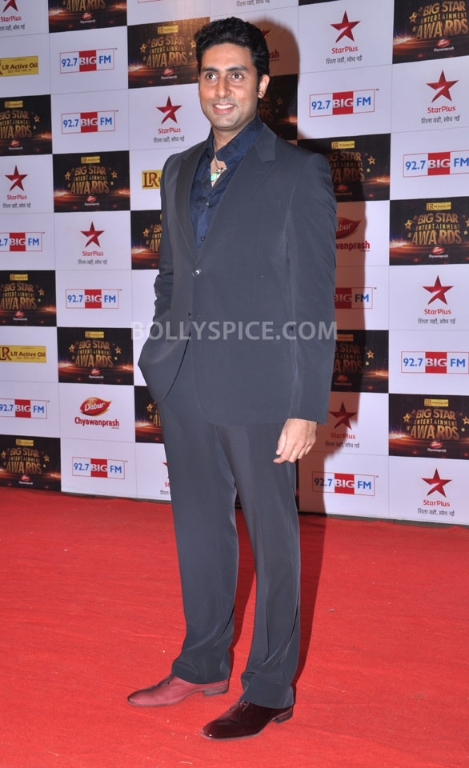 12dec BigStarEntertainmentAwards01 Stars gather for the 2012 BIG Star Entertainment Awards