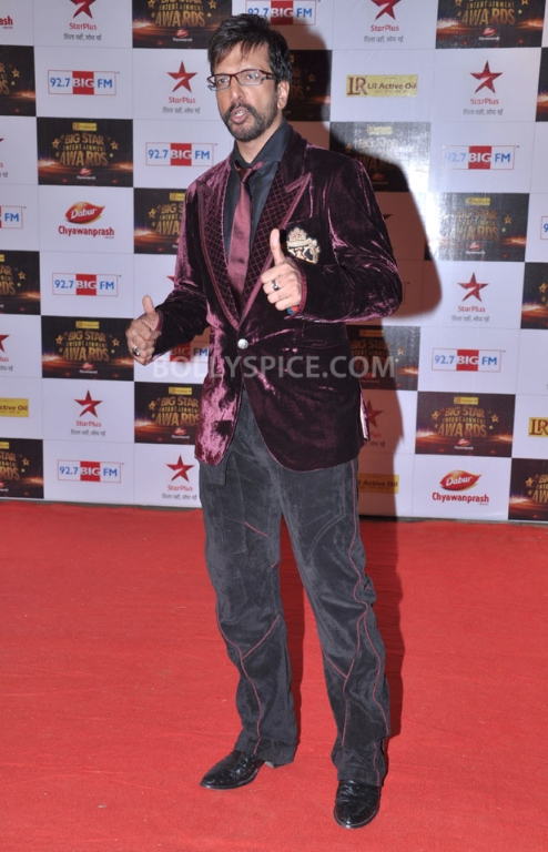 12dec BigStarEntertainmentAwards05 Stars gather for the 2012 BIG Star Entertainment Awards