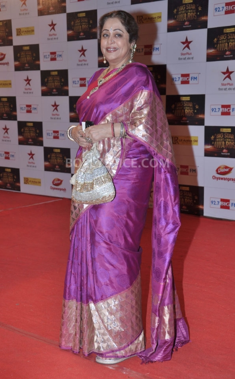 12dec BigStarEntertainmentAwards06 Stars gather for the 2012 BIG Star Entertainment Awards