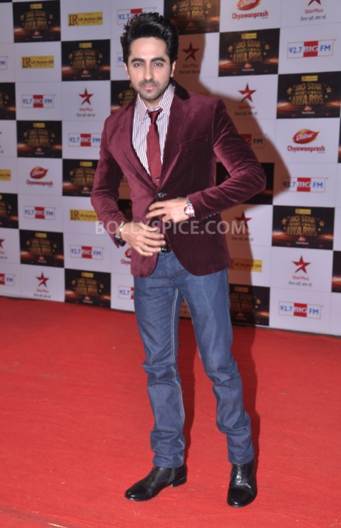 12dec BigStarEntertainmentAwards07 Stars gather for the 2012 BIG Star Entertainment Awards