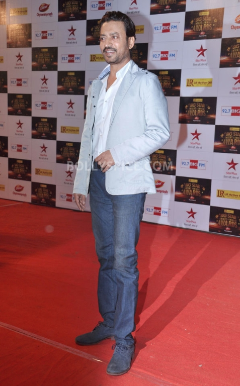 12dec BigStarEntertainmentAwards09 Stars gather for the 2012 BIG Star Entertainment Awards