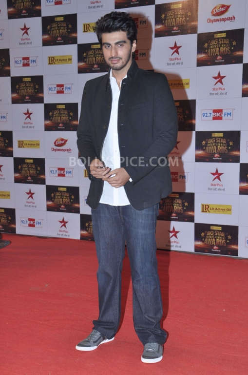 12dec BigStarEntertainmentAwards14 Stars gather for the 2012 BIG Star Entertainment Awards