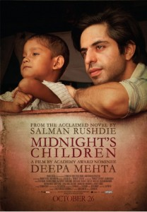 "12dec DeepaMehta MidnightChildren02 208x300 ""For me the film is about 'hope' and I hope that resonates with people...""   Deepa Mehta on directing Midnight's Children"
