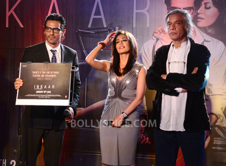 12dec Inkaar Calendar12 Cast of Inkaar launch their calendar for the year 2013