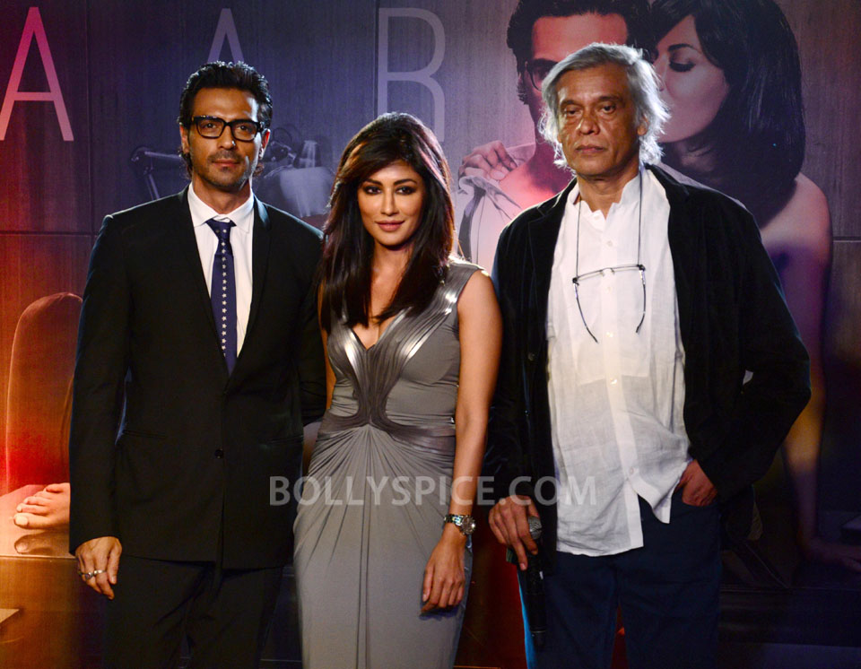 12dec Inkaar Calendar13 Cast of Inkaar launch their calendar for the year 2013