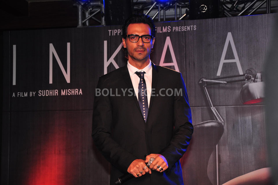 12dec Inkaar Calendar21 Cast of Inkaar launch their calendar for the year 2013