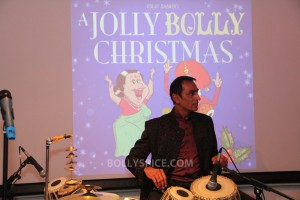 12dec JollyBollyXmas02 300x200 Musician Kuljit Bhamra talks Music, Bhangra and Jolly Bolly Christmas
