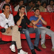 12dec KaiPoChe TrailerLaunch03 185x185 In Pictures: Hrithik, Arjun & Sohail unveil trailer for Abhishek Kapoors Kai Po Che!