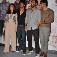 12dec KaiPoChe TrailerLaunch07 185x185 In Pictures: Hrithik, Arjun & Sohail unveil trailer for Abhishek Kapoors Kai Po Che!