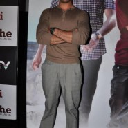12dec KaiPoChe TrailerLaunch13 185x185 In Pictures: Hrithik, Arjun & Sohail unveil trailer for Abhishek Kapoors Kai Po Che!