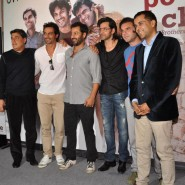12dec KaiPoChe TrailerLaunch17 185x185 In Pictures: Hrithik, Arjun & Sohail unveil trailer for Abhishek Kapoors Kai Po Che!
