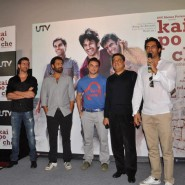 12dec KaiPoChe TrailerLaunch20 185x185 In Pictures: Hrithik, Arjun & Sohail unveil trailer for Abhishek Kapoors Kai Po Che!