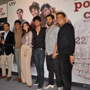 12dec KaiPoChe TrailerLaunch30 185x185 In Pictures: Hrithik, Arjun & Sohail unveil trailer for Abhishek Kapoors Kai Po Che!