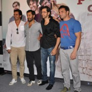 12dec KaiPoChe TrailerLaunch32 185x185 In Pictures: Hrithik, Arjun & Sohail unveil trailer for Abhishek Kapoors Kai Po Che!