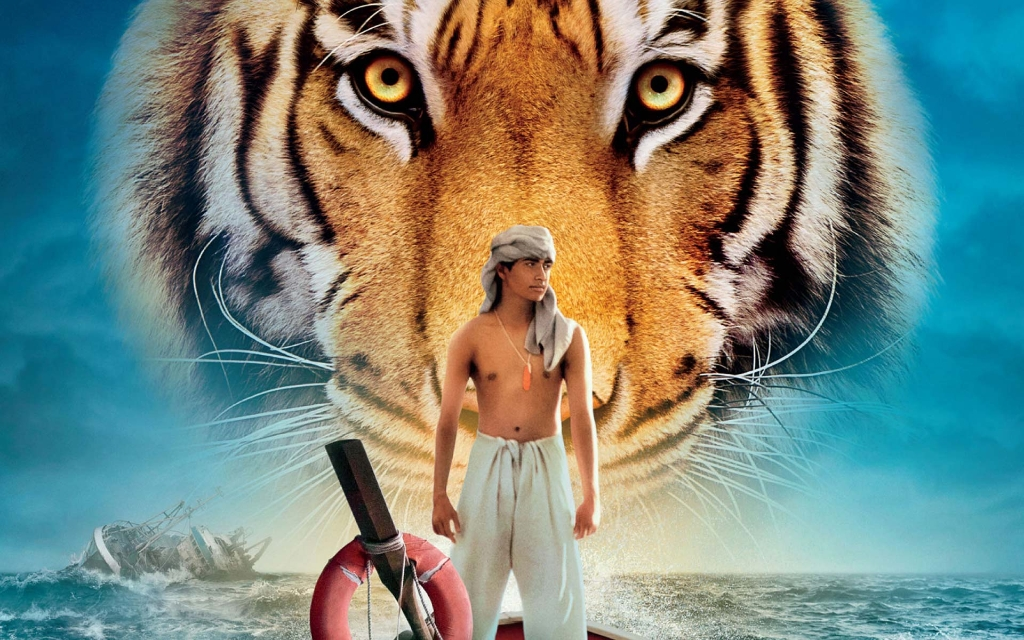 12dec LifeOfPi MovieReview UK Readers! Win A signed poster of Life of Pi!
