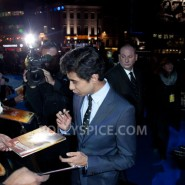 12dec LifeOfPiUKPremiere12 185x185 Special Report: Life of Pis blue carpet premiere in London!