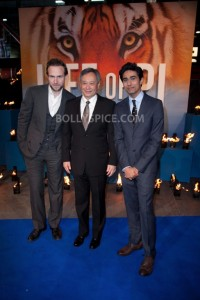 12dec LifeOfPiUKPremiere26 200x300 Special Report: Life of Pis blue carpet premiere in London!