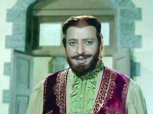12dec PranCameo ZanjeerRemake 300x225 Pran to make a cameo appearance in Zanjeer remake
